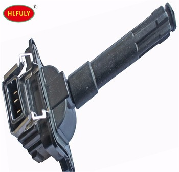 2PCS Free Shipping For VW Car IGNITION COILS for AUDI:058 905 105/ 058 905 101/ 0986221011