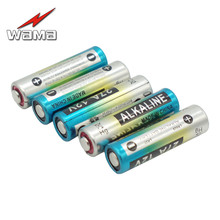 5x Wama 12V 27A Primary Dry Batteries A27 27AE 27MN L828 Electronic Car Remote Toys Alkaline Battery Wholesales