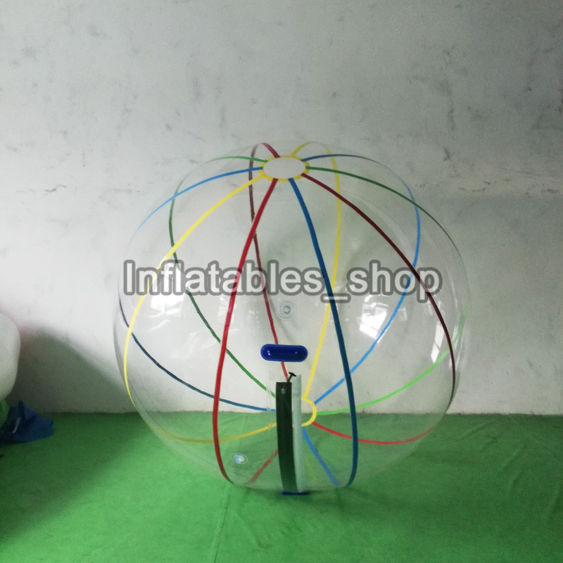 Low Price China Water Walking Ball, Wather Toy Ball, splash bomb water ball for kids