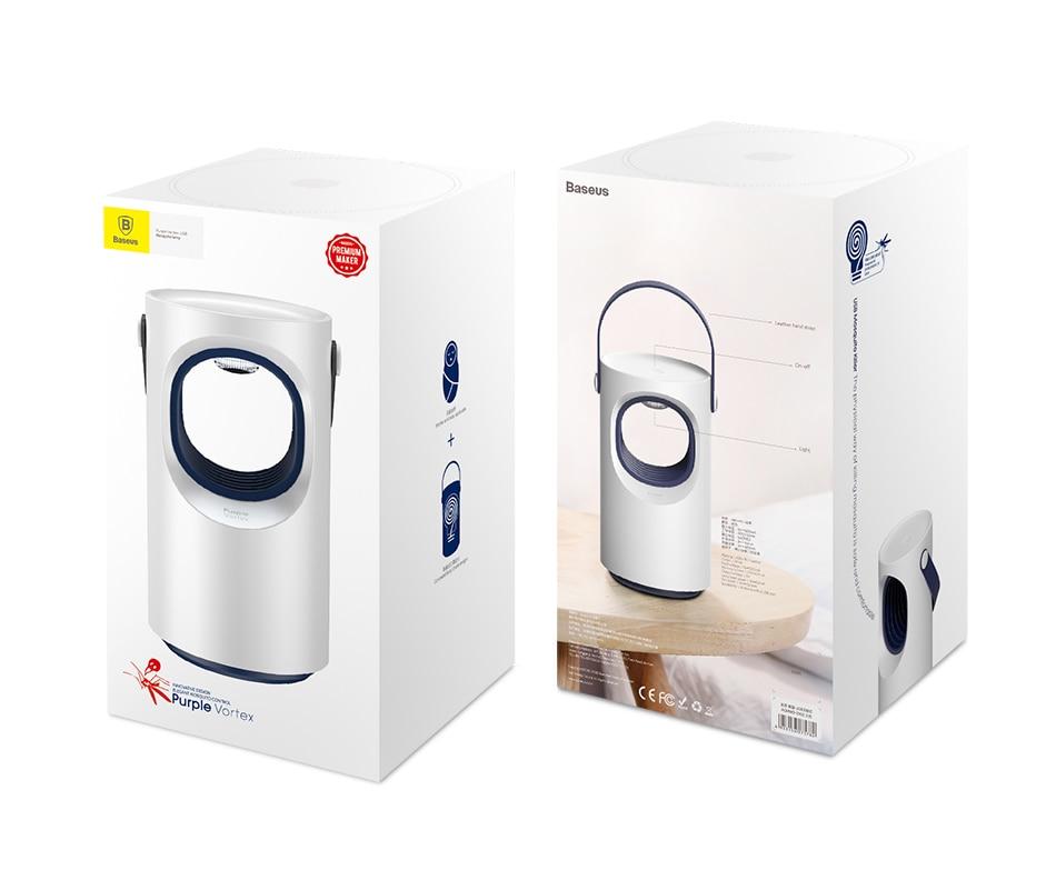 UV USB Mosquito Control Deal Emporium