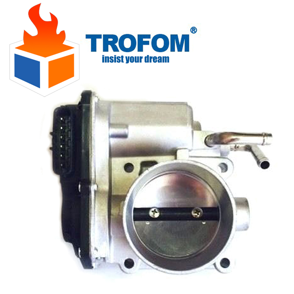 ФОТО Throttle Body Assembly For Toyota Tacoma 22030-75020 2203075020