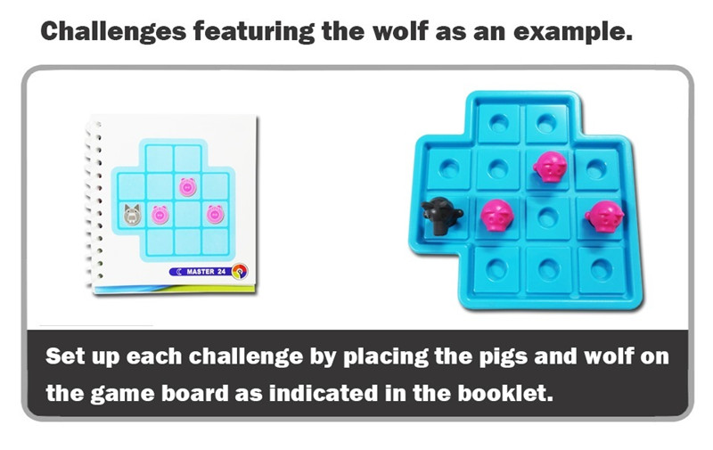 Criança inteligente esconder & procurar jogos de