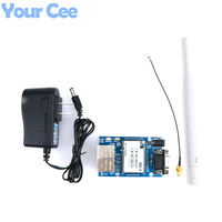 HLK RM04 Industrial Grade Serial Port To Wif Ethernet To WiFi Module Wireless Router Development Kit