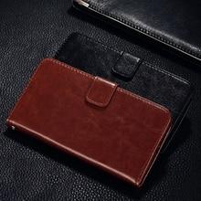 QIJUN Brand Case For Doogee X5 Max X5max X5 Pro X9 mini X10 X20 X30 Cover Leather Retro Wallet Flip Stand Phone Cases Bag Coque alfawise x5 mini pc