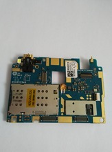 Used+Original umi touch mainboard 3G RAM+16G ROM Motherboard for UMI Touch MTK6753 Octa Core 5.5″ FHD 1920×1080 free shipping