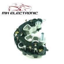MH Электронный для Opel для Bosch автомобильный генератор переменного тока регулятор напряжения MH-IBR200 IBR200 1205580 F00M113200 F00M133200 9117941