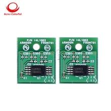 45K 52D1X0L Toner chip for Lexmark MS710DN MS711DN North America laser printer toner cartridge refill