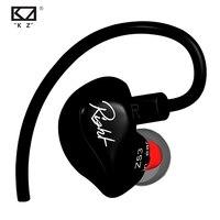 2016 New Original KZ ZS3 In Ear Earphone Stereo Running Sport Earphone Noise Cancelling HIFI Monito