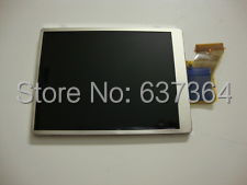 New LCD Display Screen For Canon A2200 IS/PC1585 Digital Camera with backlight