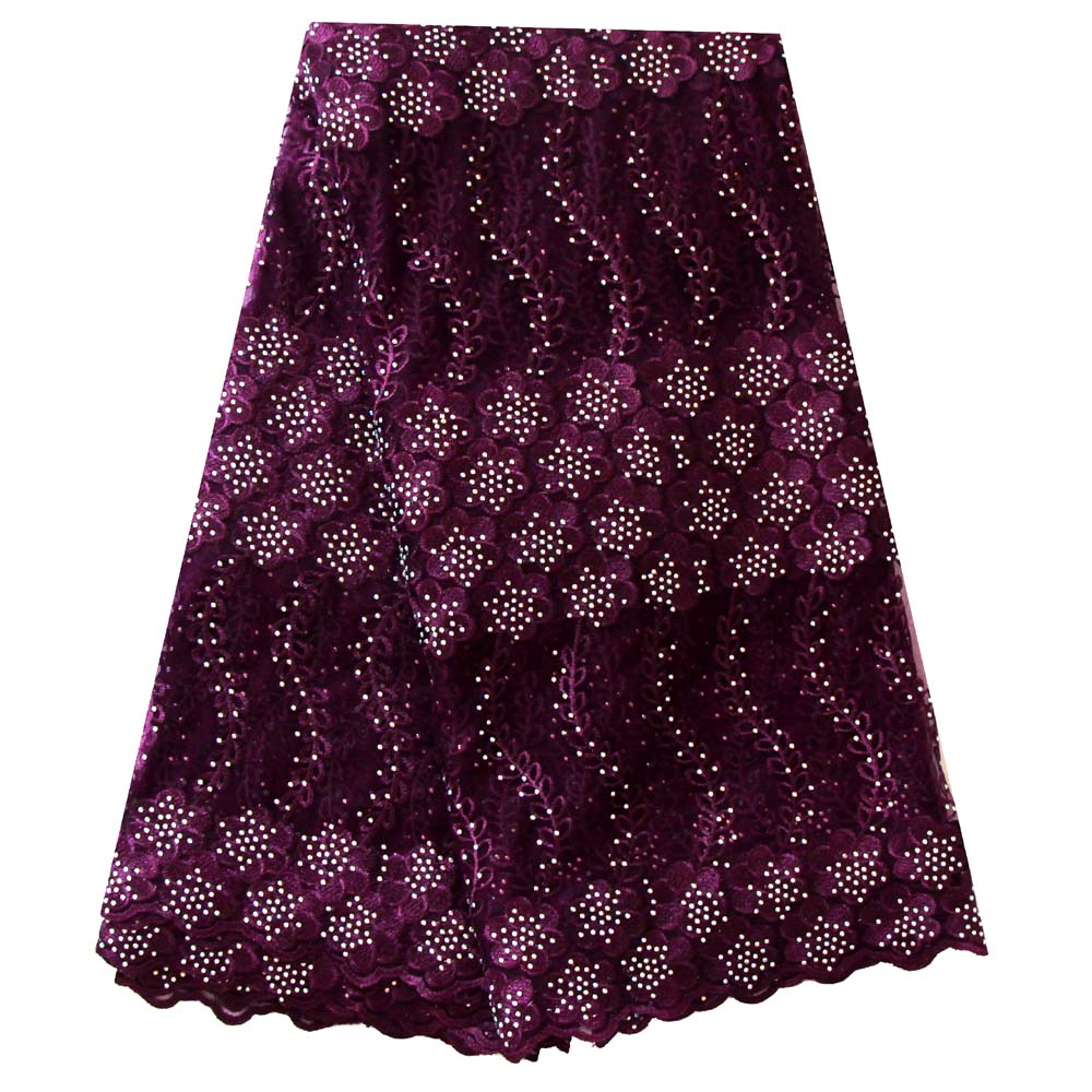 Aliexpress.com : Buy Pink Color 5 Yards/piece African Net