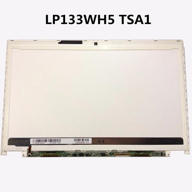 "Original 13.3"" LED LCD HD Laptop Screen Matrix Display Panel Replacement Parts for HP 13-2000eg LP133WH5(TS)(A1) LP133WH5 TSA1"
