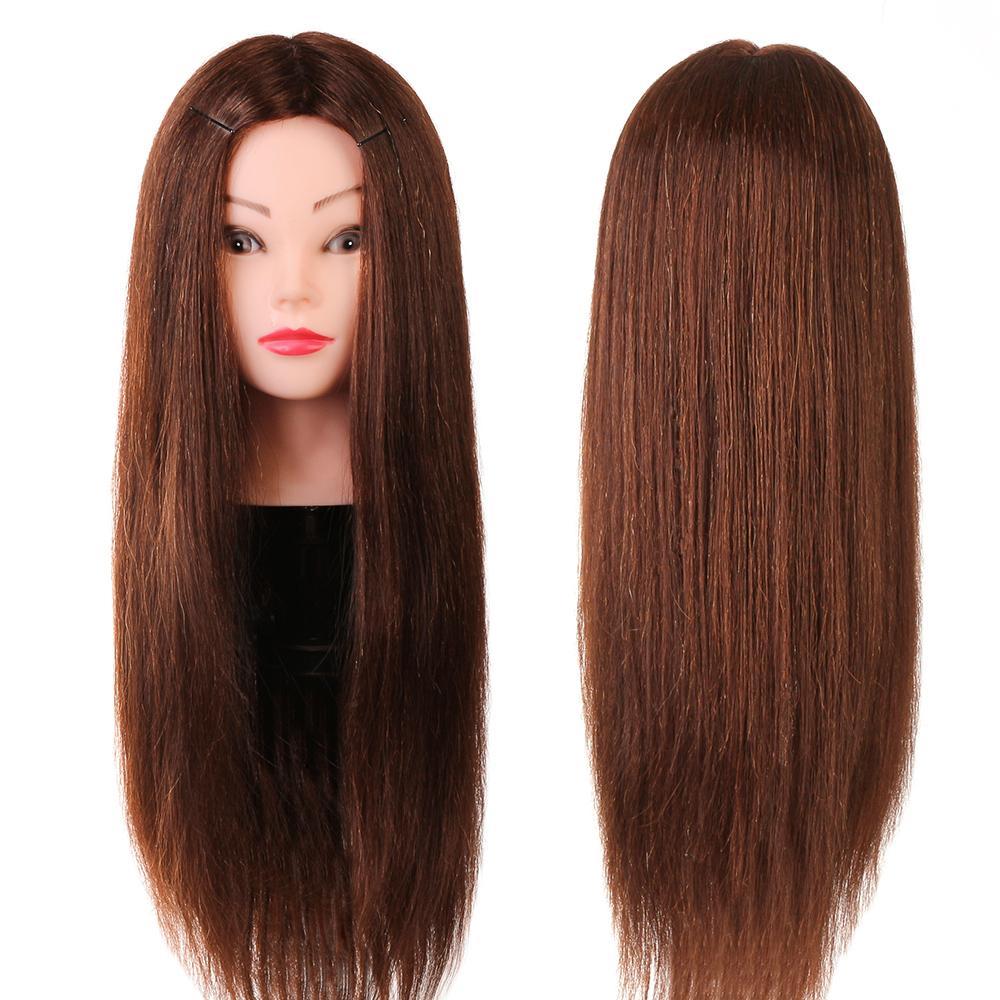 Strange Online Get Cheap Hair Cutting Mannequins Aliexpress Com Alibaba Short Hairstyles For Black Women Fulllsitofus