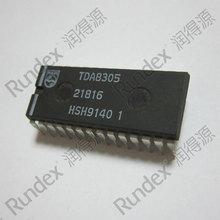 Pequeño circuito de procesamiento de televisi? n en color TDA8305 lugar original