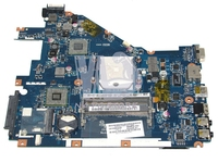 PEW96 LA 6552P MBR4602001 MB R4602 001 Main Board For Acer 5552 5552G Laptop Motherboard DDR3