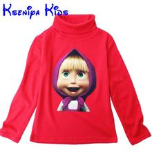 T-shirts and tank Children Long Sleeve
