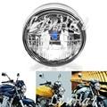 DC12V Мотоцикл галогенные лампы передних фар мотоцикла головного света, Пригодный для honda CB400 VTEC VTR250 Hornet 250/600