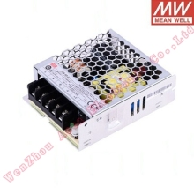 цена на Original MEAN WELL LRS-50 AC/DC single output 3.3V 5V 12V 15V  24V 36V 48V Meanwell Power Supply LRS-50