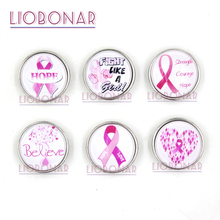 6b28f5f9f24 Buy breast cancer buttons and get free shipping on AliExpress.com