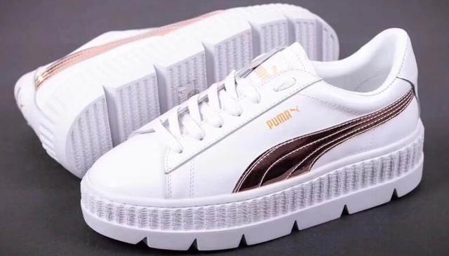 new puma shoes rihanna 2017