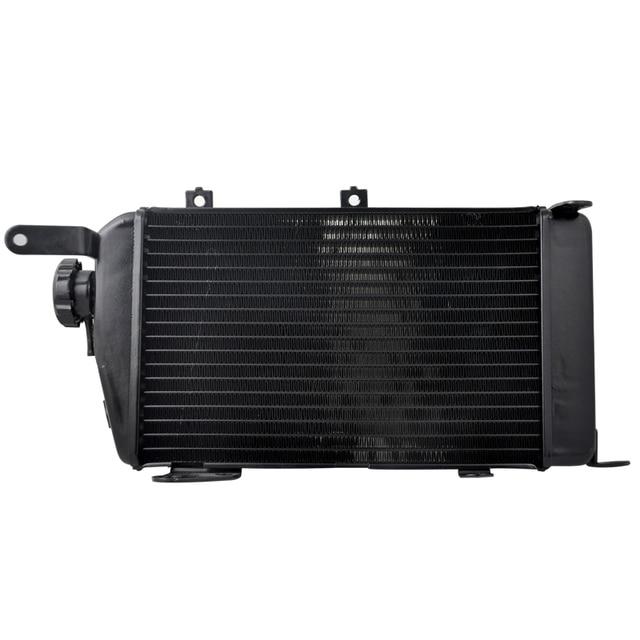 For KAWASAKI KLR650 KLR 650 2008-2013 2009 2010 2011 2012 Motorcycle Aluminium parts Cooling Cooler Radiator New