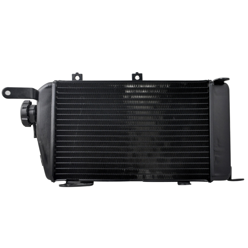 LOPOR For KAWASAKI KLR650 KLR 650 2008-2013 2009 2010 2011 2012 Motorcycle Aluminium parts Cooling Cooler Radiator New motorcycle aluminium parts cooling radiator cooler for yamaha yp250 yp 250 new