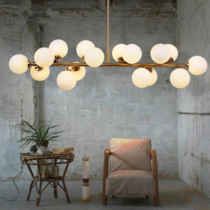 Modern Pendant Lights Luminaires