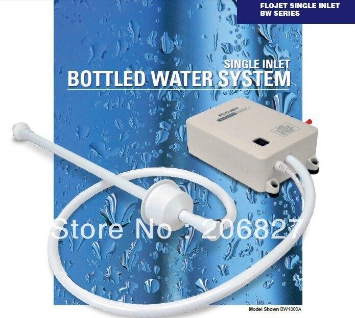 5 галлонов воды в бутылках Диспенсер Flojet насос BW2000A для морозильной камеры и кофе Бесплатная доставка по России