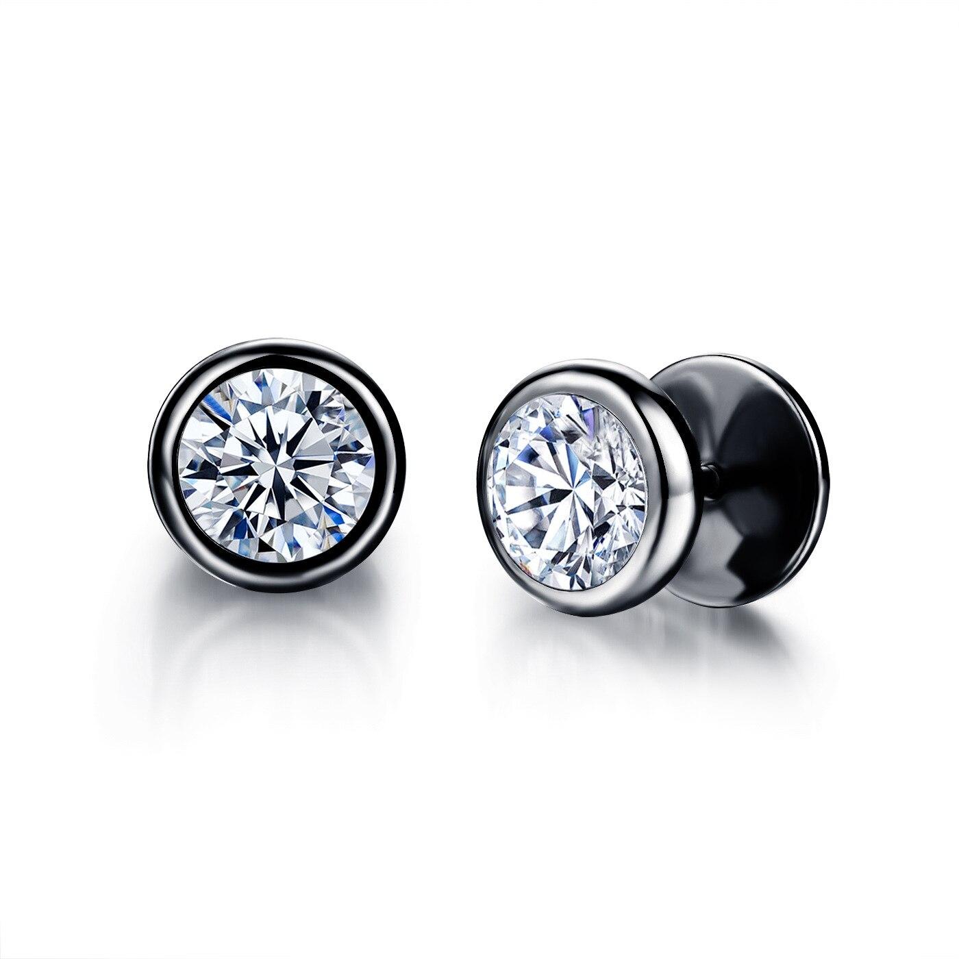 line Get Cheap Men Earrings Style Aliexpress