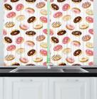 Food Decor Curtains ...