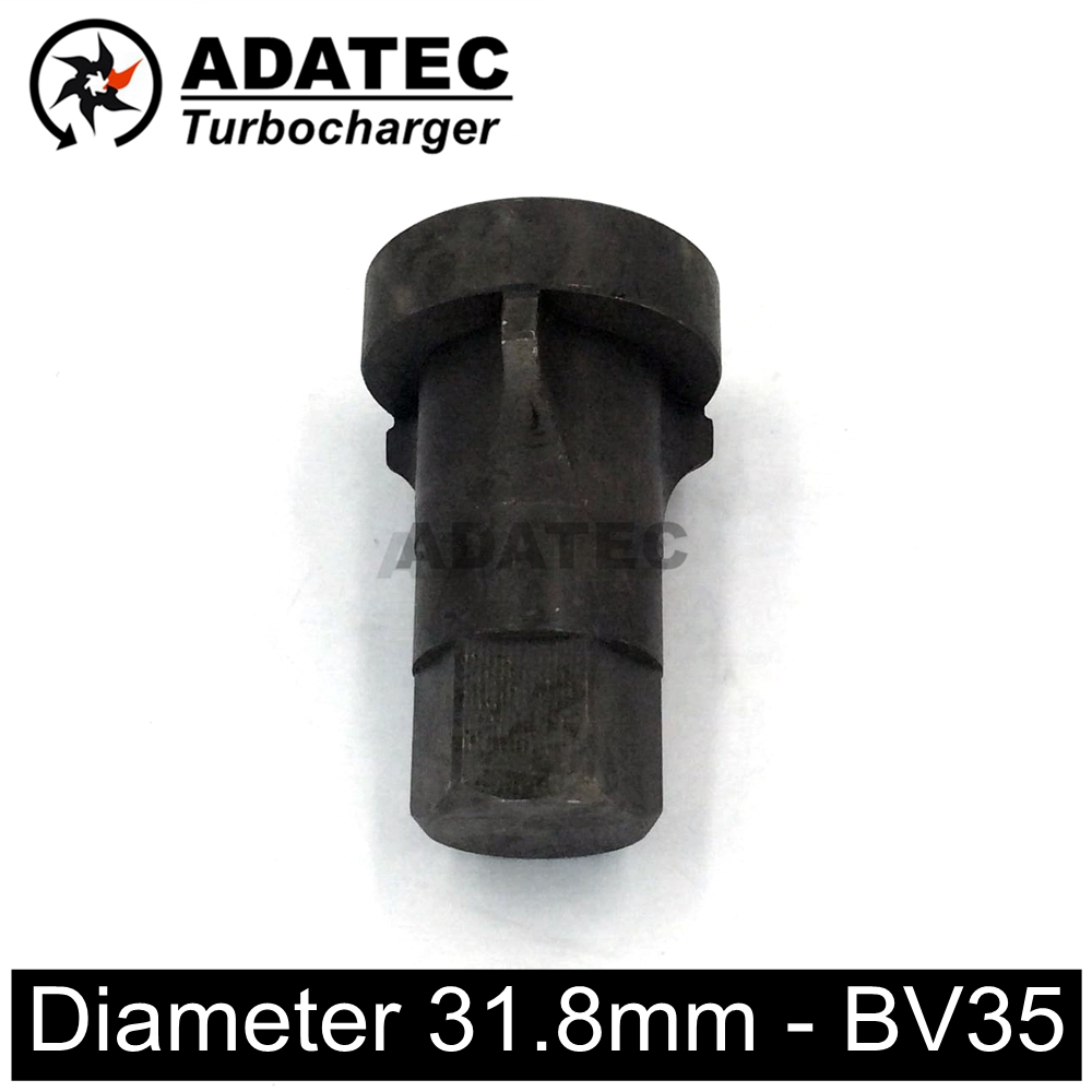 Diameter 31.8mm- BV35 Turbo Charger VNT Nozzle Ring Retaining Sleeve Tool