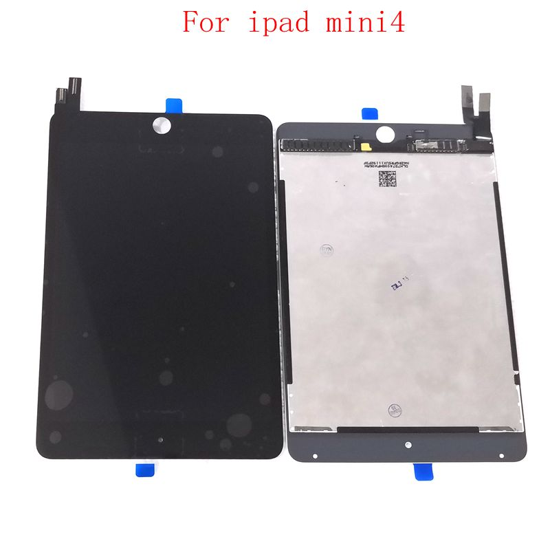 For Ipad mini 4 A1538 A1550 Lcd display+Touch Panel Glass Digitizer Pantalla Replacement EMC2815 EMC2824For Ipad mini 4 A1538 A1550 Lcd display+Touch Panel Glass Digitizer Pantalla Replacement EMC2815 EMC2824