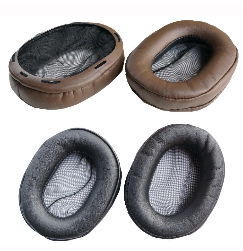 Tapa de reemplazo de almohadillas para auriculares MDR-1RBT MDR-1R MDR-1RBT mk2 de SONY (orejeras / cojín para auriculares)