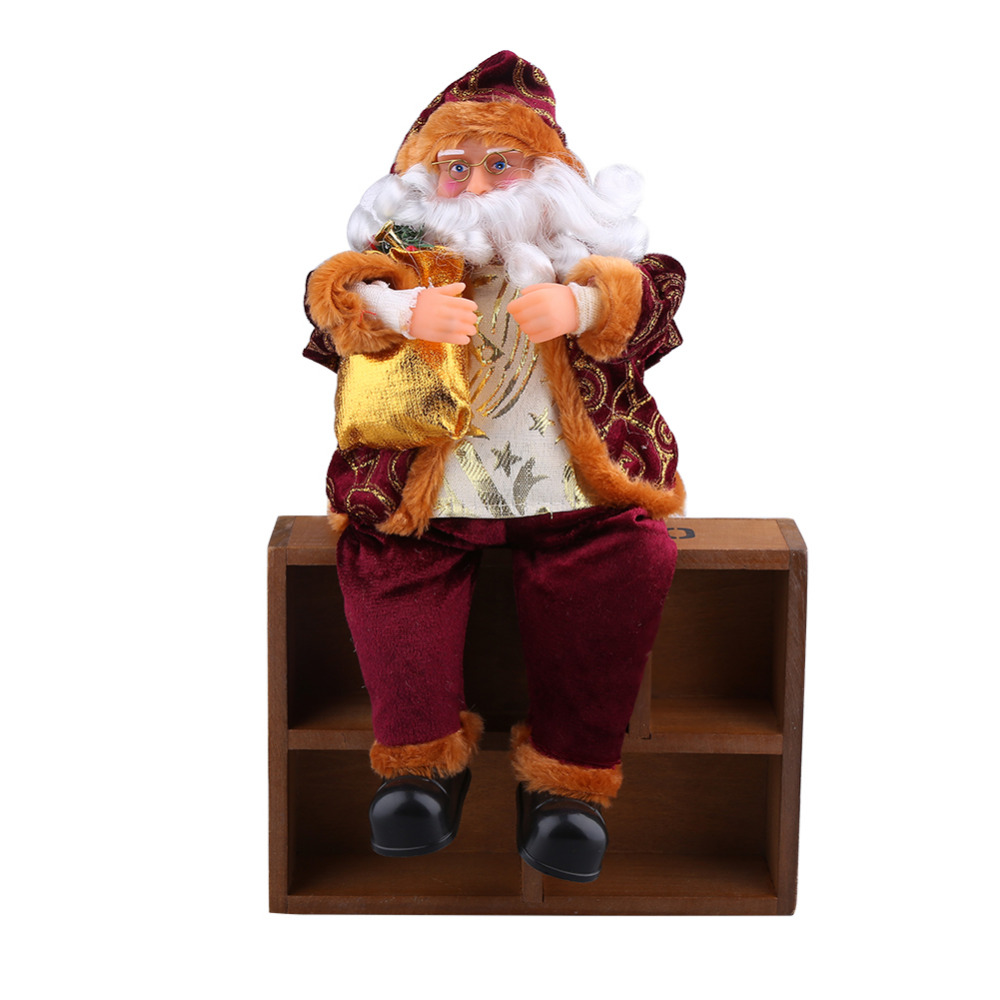 Online buy wholesale santa claus outdoor decorations from