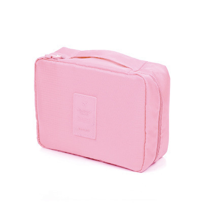 Cosmetic Bag Women Waterproof Professional Beauty Bag Toiletry Kit Wash Necessaire Travel Organizer Make up Bags Luggage Covers