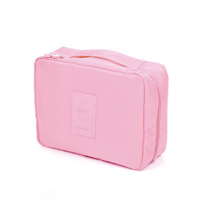 Cosmetic Bag Women Waterproof Professional Beauty Bag Toiletry Kit Wash Necessaire Travel Organizer Make up Bags