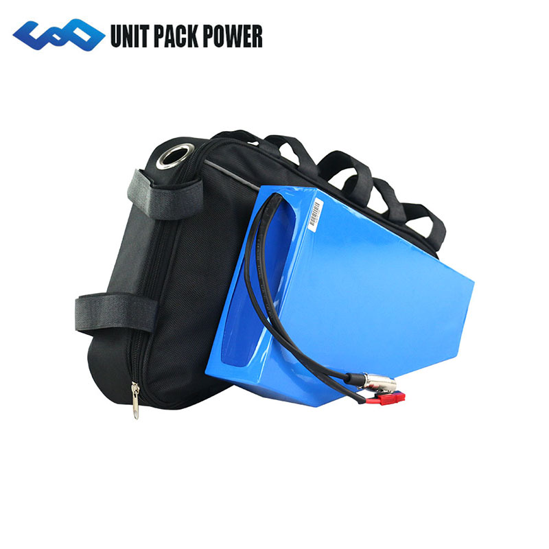 UPP 36V 20Ah 500W Triangle Bag Battery 36V E-Bike Battery for Electric Bicycle Bafang/8FUN BBS02 500W BBS01 350W 250W 200W MotorUPP 36V 20Ah 500W Triangle Bag Battery 36V E-Bike Battery for Electric Bicycle Bafang/8FUN BBS02 500W BBS01 350W 250W 200W Motor