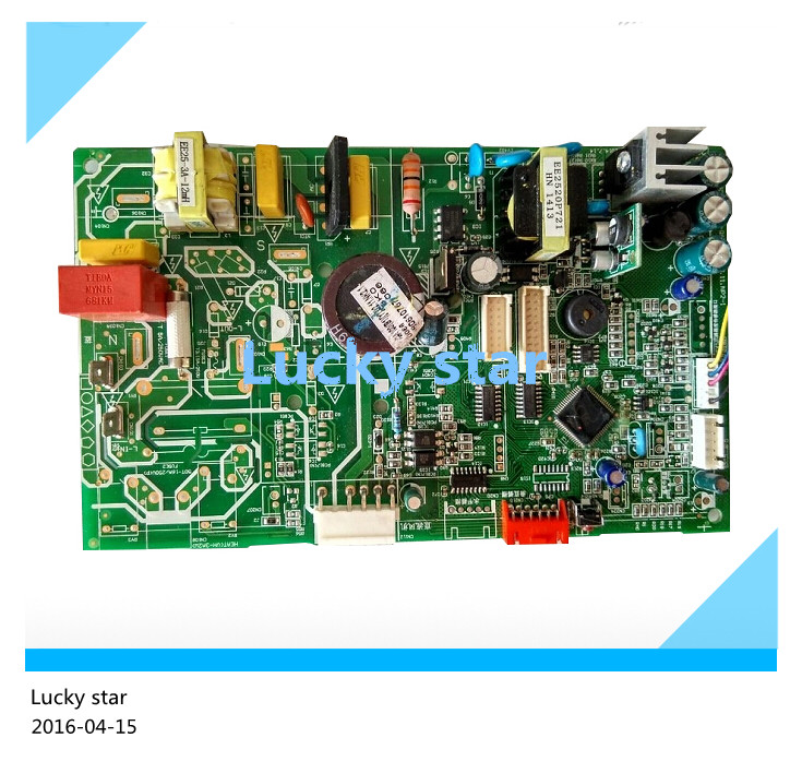 95% new for Air conditioning computer board circuit board KFR-35G/BP3DN1Y-QA100(B1).D.11.NP2-1 good working sc900693vw atic93 b1 automotive computer board