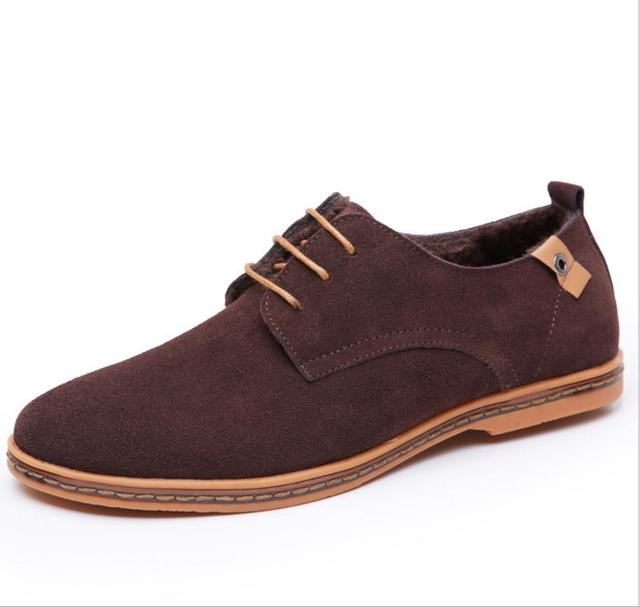 Chaussures à lacets Casual homme sUTfbss
