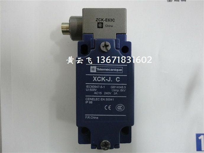 Limit Switch XCK-J.C ZCK-J1H29C ZCKE63 ZCK-E63 limit switch xck j c zck j1h29c zcky53 zck y53 zcke05c