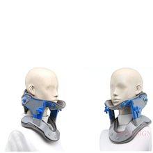 цены Cervical Traction Device Home Care Cervix Vertebra Correction Stretcher Fixed Adult Electric Hot Compress Neck Medical Tool