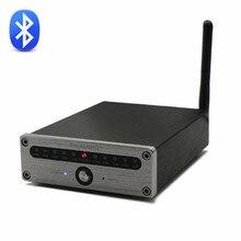 FX caliente BL-MUSE-02 CSR8670 Bluetooth 4.0 Receptor de Audio de ALTA FIDELIDAD de Audio NE5532P TA7666 Fiber Coaxial AUX Lossless APTX 12V1A Alta calidad