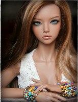 1/3BJD кукла платье SD сделано для измерения mari фигура мобильный Красивая богиня