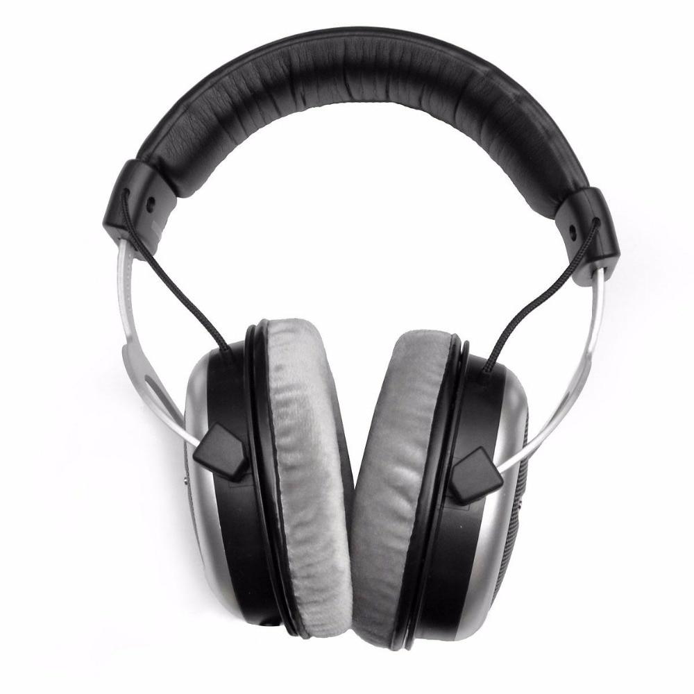 Genuine ISK HF-2010 Semi-open Monitor Headphones Stereo HiFi DJ fone de ouvido Professional Studio Monitoring Auriculares superlux hd668b semi open dynamic professional studio standard monitoring headphones hifi for dj music detachable audio cable