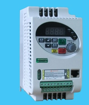 VFD V frequency converter Inverters speed controller 380v 3kw 3 phases input 3 phase output