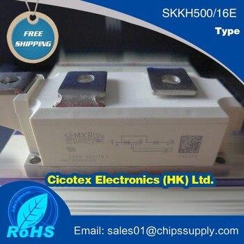 SKKH500/16E IGBT POWER MODULE