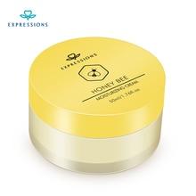 50ML Cream for Face Anti Acne Treatment Hyaluronic Acid Honey Bee Moisturizing Cream Wrinkle Remover Korean Cosmetics Face Care цена