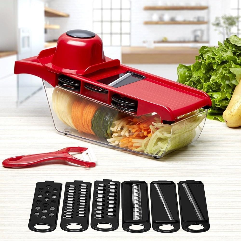Vegetable Fruit Potato Steel Peeler Kitchen Cutter Tools Cutter Fruit Kitchen