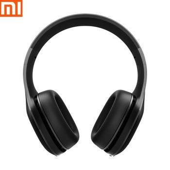 Xiaomi Mi Bluetooth Wireless Headphones 4.1 Version Bluetooth Earphone aptX 40mm Dynamic PU Headset For Mobile Phone Games 1