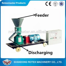 Энергосберегающие птицы rss-гранулятора/ce Famliy Применение корма для животных гранул машина