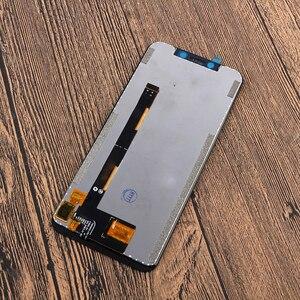 """Image 4 - Ocolor Voor Elefoon A4 Lcd scherm En Touch Screen 5.85 """"Mobiele Telefoon Accessoires Voor Elefoon A4 Pro Lcd + gereedschap En Lijm"""